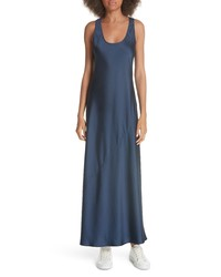 Elizabeth and James Malta Satin Tank Dress