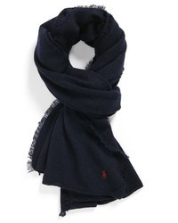 Cashmere blend scarf medium 5300