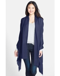 Nordstrom Wool Cashmere Scarf $65 $98