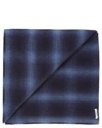 Club Monaco Ombre Blanket Scarf