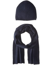 Phenix Cashmere Hat And Scarf Set