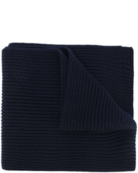 DSQUARED2 Ribbed Scarf