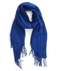 Trouve Solid Scarf
