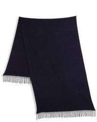 Acne Studios Wool Blanket Scarf