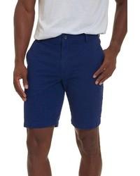 Robert Graham Garry Seersucker Shorts