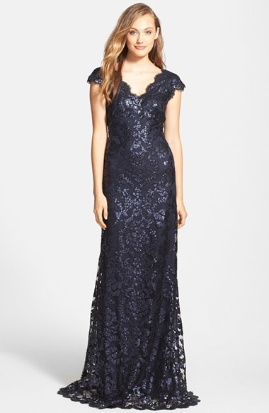 Tadashi Nordstrom Formal Dresses Long