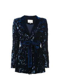 Alexis Sequin Playsuit