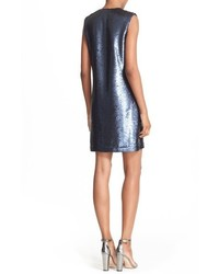 Elizabeth and James Wesley Sequin Dress