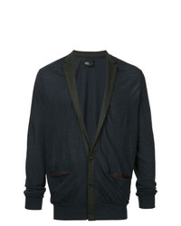 Kolor Classic Long Sleeve Cardigan