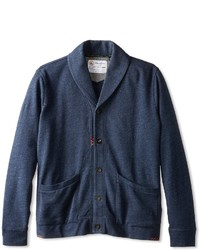 Robert Graham Harvey Shawl Collar Cardigan
