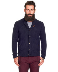 Ted Baker London Jowalk Cardigan Navy