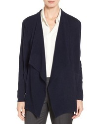 Nordstrom Collection Cashmere Cascade Cardigan