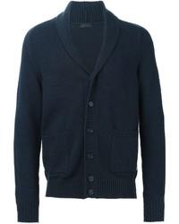 Shawl collar cardigan medium 332270
