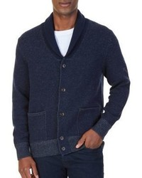 Nautica Shawl Collar Cardigan