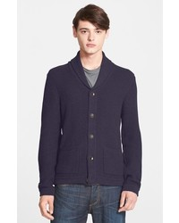 rag & bone Standard Issue Avery Shawl Collar Cardigan