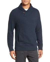 Trevor shawl collar pullover medium 915559
