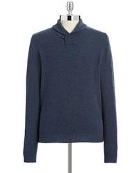 Original Penguin Wool Long Sleeve Sweater