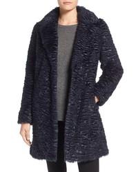 Faux persian lamb coat medium 827876