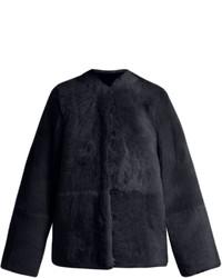 Ry 1970s shearling coat medium 3758209