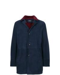 Kiton Buttoned Jacket