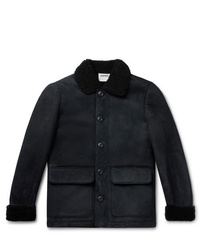 Aspesi Shearling Jacket