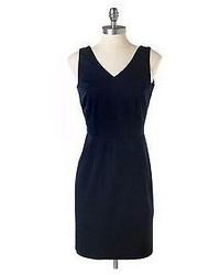 Tommy Hilfiger Solid Sheath Dress
