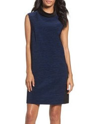 Turtleneck shift dress medium 4913502