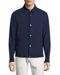 Vilebrequin Basic Shirt Jacket