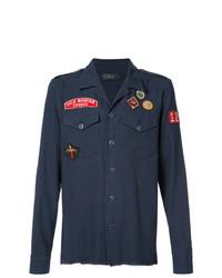 Amiri Boy Scout Shirt