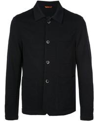 Barena Button Up Overshirt