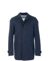Herno Buttoned Lightweight Jacket