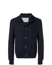 Herno Buttoned Shirt Jacket