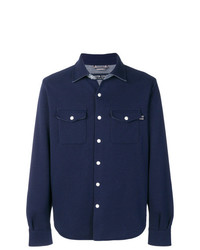 Jacob Cohen Classic Shirt Jacket