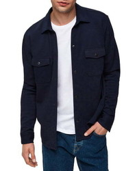 Selected Homme Jack Sweatshirt Jacket