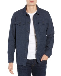 Travis Mathew Match Maker Shirt Jacket