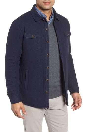 Peter Millar Mountainside Shirt Jacket