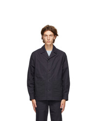 Norse Projects Navy Mads 6040 Jacket