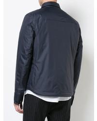 Woolrich Padded Shirt Jacket