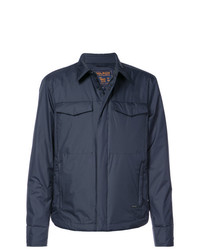 Woolrich Padded Shirt Jacket