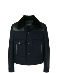 Neil Barrett Patch Pocket Jacket