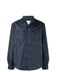 Aspesi Shirt Style Wind Breaker Jacket