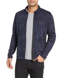 Robert Graham Stockdale Classic Fit Shirt Jacket