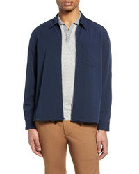 Club Monaco Zip Jacket
