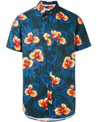 adidas Originals Hawaiian Shirt