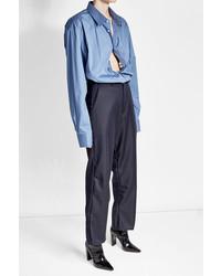 Vetements X Comme Des Garons Shirt With Cotton