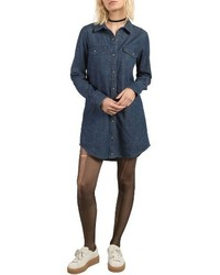 Cham jam chambray shirtdress medium 4094760