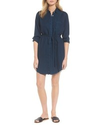DL1961 Elizabeth Kenmare Shirtdress