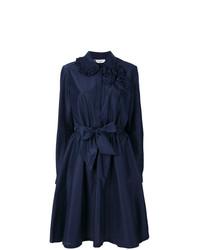 Lanvin Shirt Dress