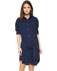 Current/Elliott The Oliver Shirtdress