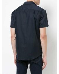 Julien David Classic Sleeveless Shirt